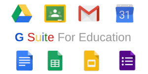 G-Suite for Education
